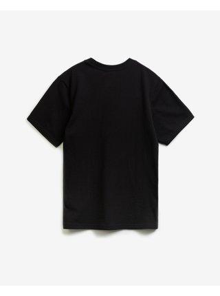 VANS - čierna
