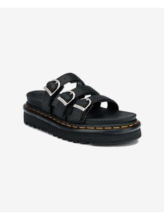 Blaire Pantofle Dr. Martens