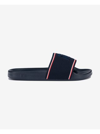Knitted Pool Pantofle Tommy Hilfiger