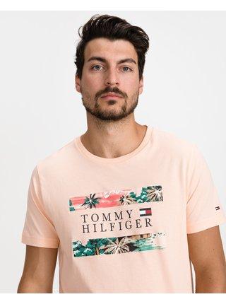 Hawaiian Triko Tommy Hilfiger
