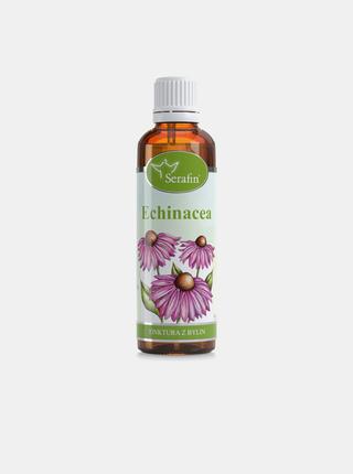 Tinktura z bylin - Echinacea Serafin