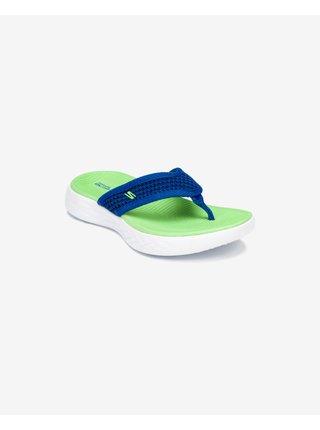 Skechers - zelená