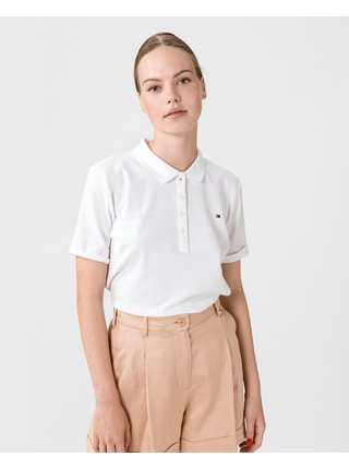 Essential Polo triko Tommy Hilfiger