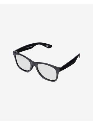 Slnečné okuliare pre mužov VANS - čierna
