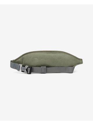 Tašky, ľadvinky pre mužov Nike - zelená