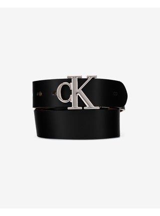 Opasky pre ženy Calvin Klein - čierna, hnedá