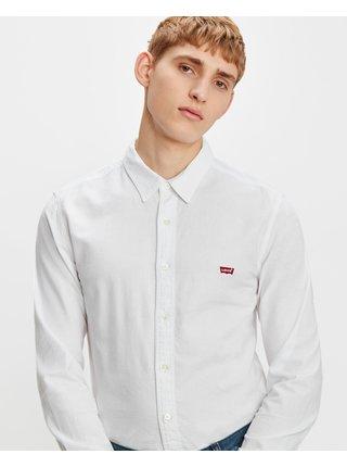 Formálne pre mužov Levi's® - biela