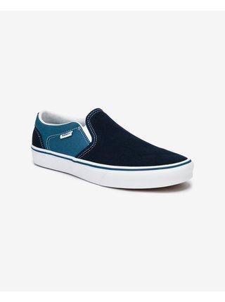 Asher Slip On Vans