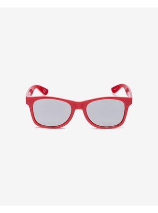 Slnečné okuliare pre mužov VANS - červená