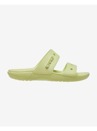 Classic Crocs Pantofle