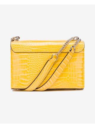 Kabelky pre ženy Guess - žltá