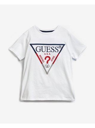 Guess - biela