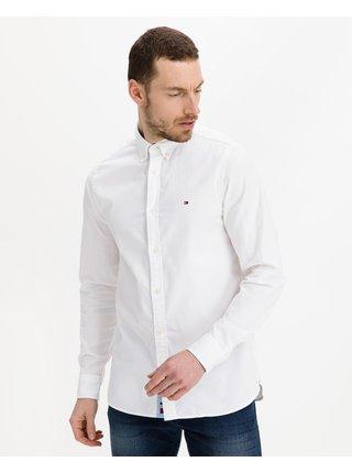 Flex Dobby Košile Tommy Hilfiger