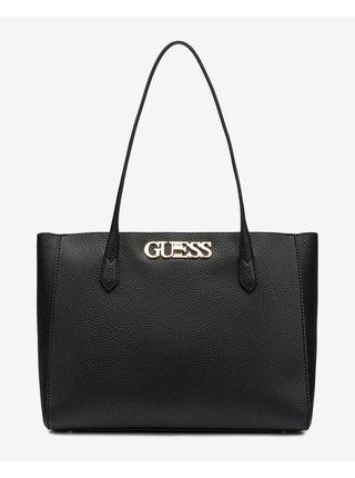 Kabelky pre ženy Guess - čierna