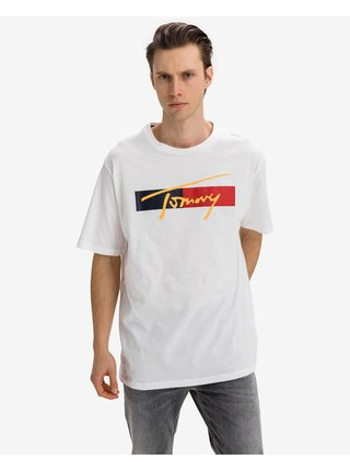 Drop Shoulder Triko Tommy Jeans