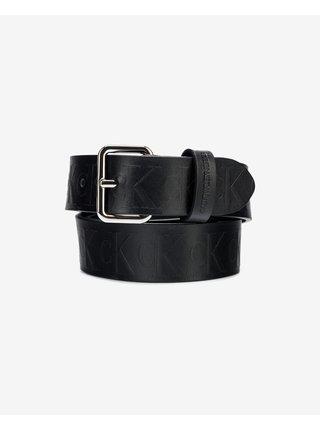 Opasky pre ženy Calvin Klein - čierna