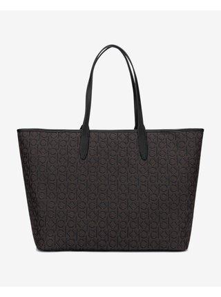 Kabelky pre ženy Calvin Klein - čierna, hnedá