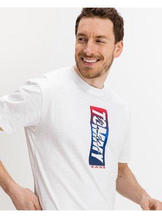 Vertical Logo Triko Tommy Jeans