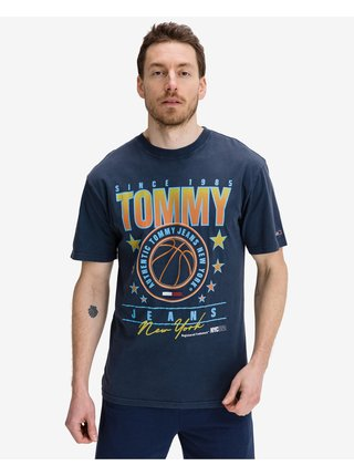 Basketball Graphic Triko Tommy Jeans
