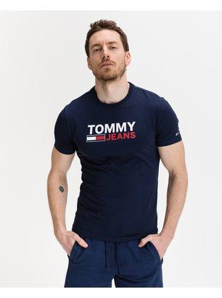 Skinny Corporation Triko Tommy Jeans