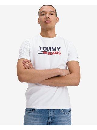 Stretch Triko Tommy Jeans