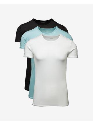 Tričká pod košele pre mužov Tommy Hilfiger - čierna, modrá, biela