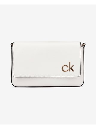 Ew Flap Cross body bag Calvin Klein