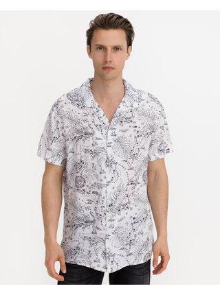 Miami Print Camp Košile Tommy Jeans
