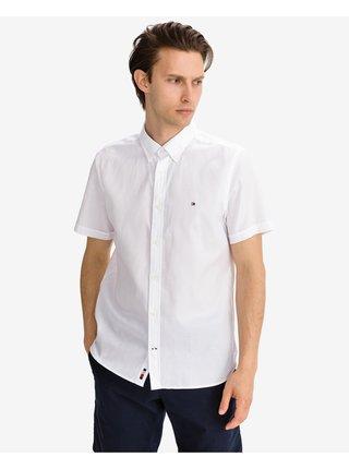 Travel Oxford Košile Tommy Hilfiger