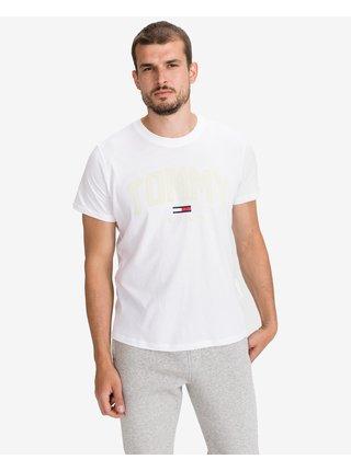 Shadow Print Triko Tommy Jeans
