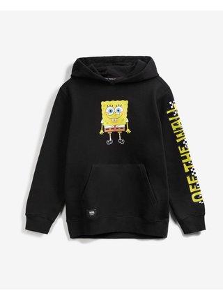 SpongeBob Happy Face Mikina dětská Vans
