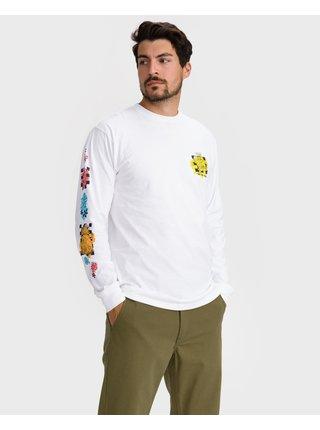 SpongeBob Airbrush Triko Vans