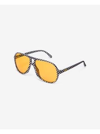 Slnečné okuliare pre mužov VANS - žltá
