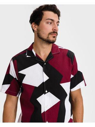 Geometric Košile Tommy Hilfiger