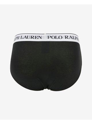 Slipy pre mužov POLO Ralph Lauren - čierna