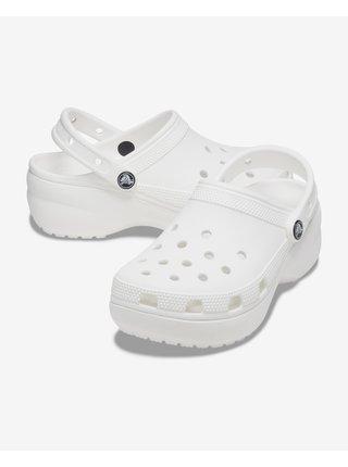Classic Platform Clog Crocs