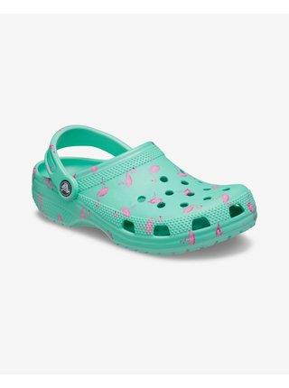 Classic Vacay Vibes Clog Crocs