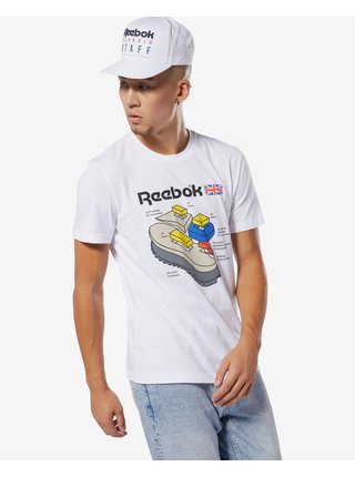 Classics Callout Graphic Triko Reebok Classic