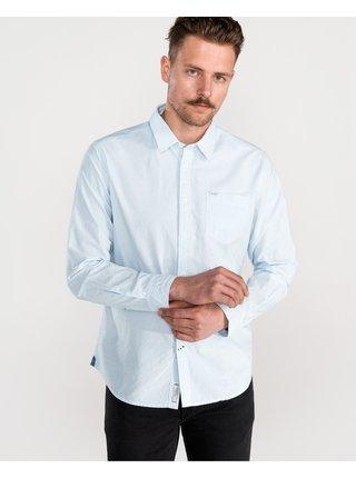 Formálne pre mužov Pepe Jeans - modrá