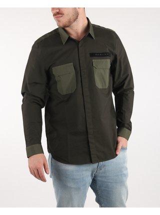 Formálne pre mužov Oakley - zelená