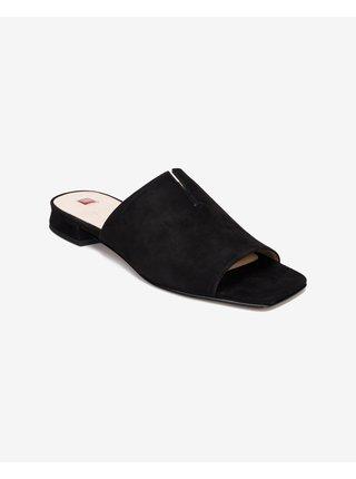 Pantofle Högl