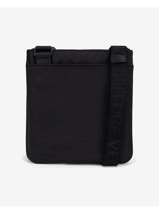 Tašky, ľadvinky pre mužov Versace Jeans Couture - čierna