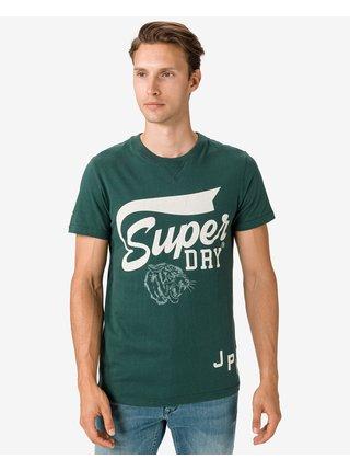 T&F Classic Triko SuperDry