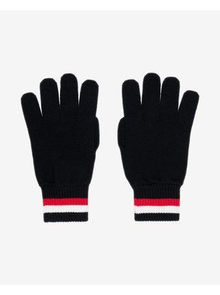 Čiapky, šály, rukavice pre mužov Tommy Hilfiger