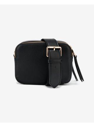 Kabelky pre ženy Versace Jeans Couture - čierna