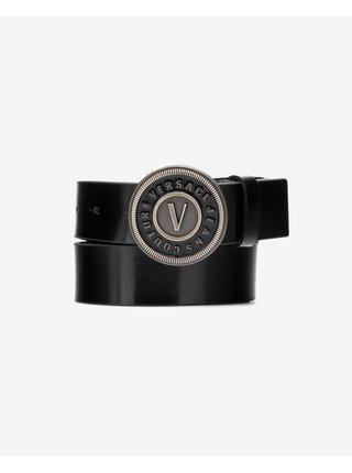 Opasky pre ženy Versace Jeans Couture - čierna