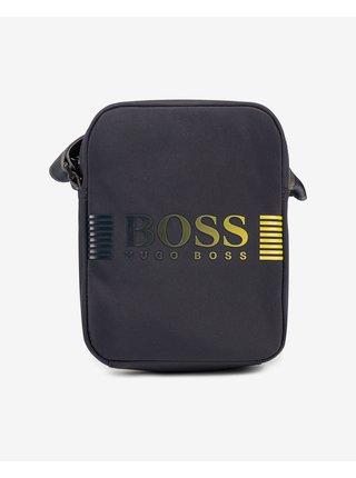 Pixel DD Cross body bag BOSS