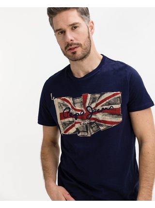 Flag Triko Pepe Jeans