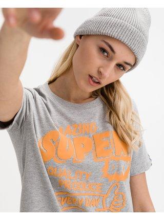 Workwear Graphic Triko SuperDry