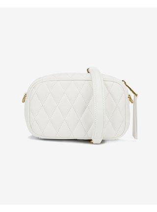Kabelky pre ženy Versace Jeans Couture - biela